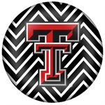 Texas Tech University Paperweight
