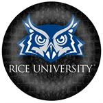 PW4602-Rice University Paperweight