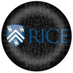 PW4606-Rice University Paperweight