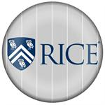 PW4608-Rice University Paperweight