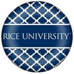 PW4615-Rice University Paperweight