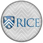 PW4618-Rice University Paperweight