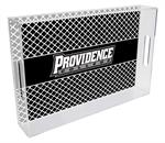 T6516-Providence College Lucite Tray