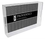 T6517-Providence College Lucite Tray