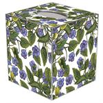 TB1420-Sweet Violet Tissue Box Cover