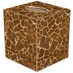 TB1438 - Giraffe Tissue Box Cover
