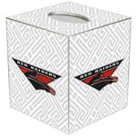 Texas Tech University Tissue Box Cover