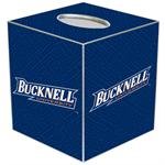 Bucknell University Tissue Box Covers