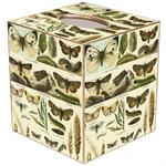 TB571 - Butterflies & Moths Tissue Box Cover