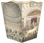 WB1021-The Senate Wastepaper Basket