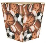 WB1515-All Sports Wastepaper Basket