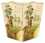 WB1749 - A Happy Easter Wastepaper Basket