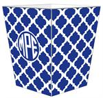 WB2986-Chelsea Grande Royal Wastepaper Basket