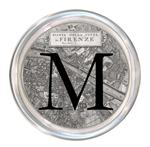 C2636 - Firenze Italy Map Coaster